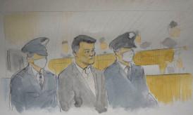 【福岡母子3人殺害】元同僚警察官に死刑判決、福岡県警の幹部「もうコメントのしようがない…」