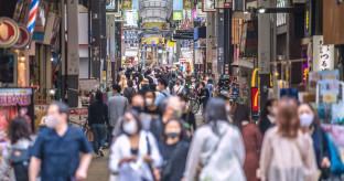 【経済】日本経済、コロナ対策で77兆円支出しながら名目GDP22兆円減少の謎