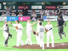 【野球】日本シリーズDH制試合でセ・リーグ球団20連敗…最後に勝ったのは13年の第6戦