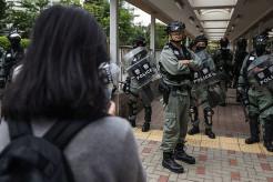 香港警察、デモに参加した少女を集団レイプか 妊娠し中絶手術をした少女が声明「胎児からDNAサンプルを採取、加害者を特定できる」★2
