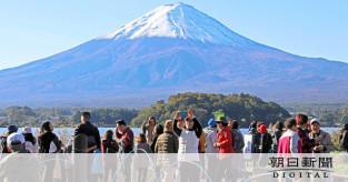【コロナ】山梨で宿泊キャンセル3万件 外国人も日本人も減少 河口湖組合「台風19号より被害が甚大になる可能性」