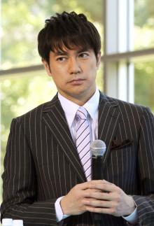 【テレビ】羽鳥慎一アナ、緊急事態解除後の酒類提供を巡る田崎史郎氏の解説に疑問…「そんなんで決まっていいんですか?」