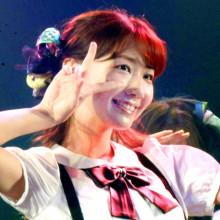 【AKB48】柏木由紀、衝撃発表「30歳までAKBを卒業しません!」