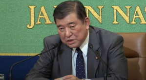 東京都議補選で自民党が全勝、石破茂「自民党に対する逆風がないわけではない。私が街頭に立った時に感じた」 ネット「お前にだけ…
