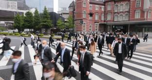 【社会】緊急事態宣言、5月31日まで延長へ 愛知・福岡を追加