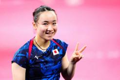 【視聴率】伊藤美誠、銅メダル 瞬間最高は21・3% 卓球女子シングルス3位決定戦中継