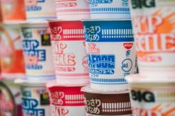 【巣ごもり需要】「売れている人気カップ麺TOP10」発表! 2位日清カップヌードル 1位は? ★3