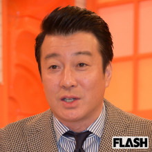 加藤浩次、「岡田准一とは一生会いたくない」締められてトラウマに