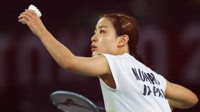 【五輪バドミントン】 奥原希望もまさか…準々決勝で中国選手に苦杯で2大会連続のメダル逃す
