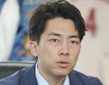 【環境大臣】小泉進次郎氏「官民挙げて脱炭素に向かわなければ日本は世界から孤立する。」