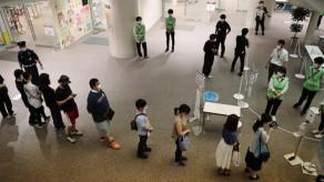 【日本の姿】 ワクチンパスポート導入・・・未接種の女性 「何もできなくなる。人権は無くなっていく」6
