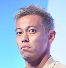 【サッカー】リトアニアMF本田圭佑がバンガ戦先発 新天地デビュー戦で?悪魔の左足?サク裂