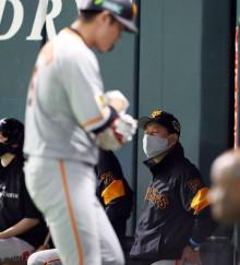 【野球】打てない…巨人打率わずか.112 忍び寄る屈辱記録