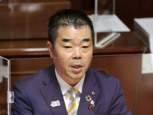 「GoToトラベル除外、滋賀は必要ない」滋賀知事