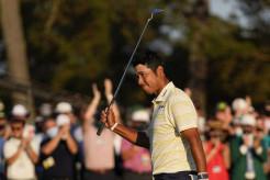 【ゴルフ】松山英樹、日本人男子初のメジャー制覇「僕が勝ったことで、これから日本人が変わっていく」 ★2