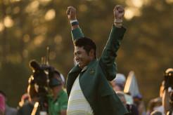 【ゴルフ】中嶋常幸が感涙、グリーンジャケット姿の松山英樹に「日本に帰ってきたら1度袖を通させてくれ」