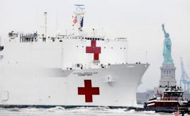 【新型ウイルス】世界で病床確保急ぐ 米欧に危機感、日本は対応鈍く