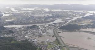 【気象】温暖化が進むと…スーパー台風、毎年複数回日本上陸 1度上昇で洪水2倍に 避難勧告が出てから逃げる準備するのでは遅い★2